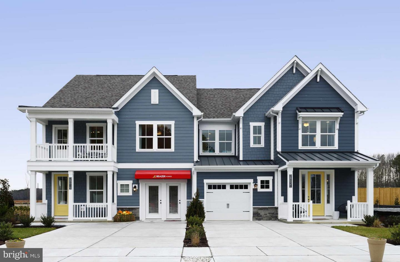 Bayside Selbyville De Resortquest Real Estate